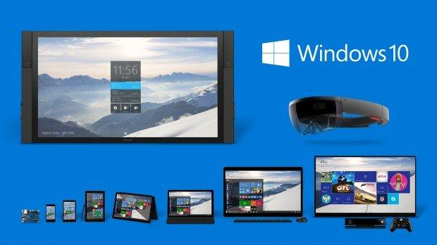 Windows 10: tutte le novità della nuova generazione di Windows