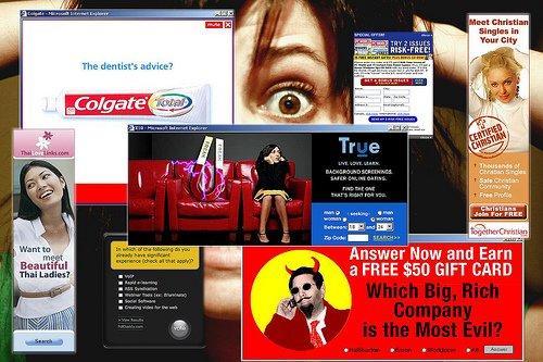 AdBlock è realmente un problema? O lo sono i pubblicitari?