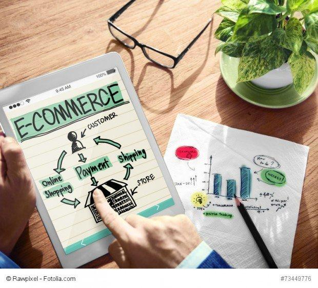 eCommerce-mobile