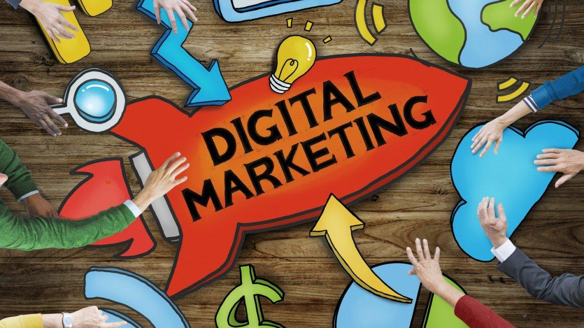 Digital marketing: tre errori da non compiere