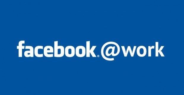 Facebook At Work: il social network nel social network
