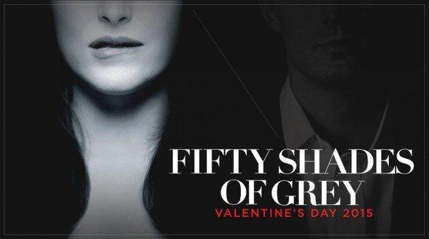 50 sfumature di grigio San Valentino