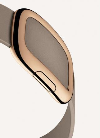 Apple Watch: la prima pubblicità è su Vogue
