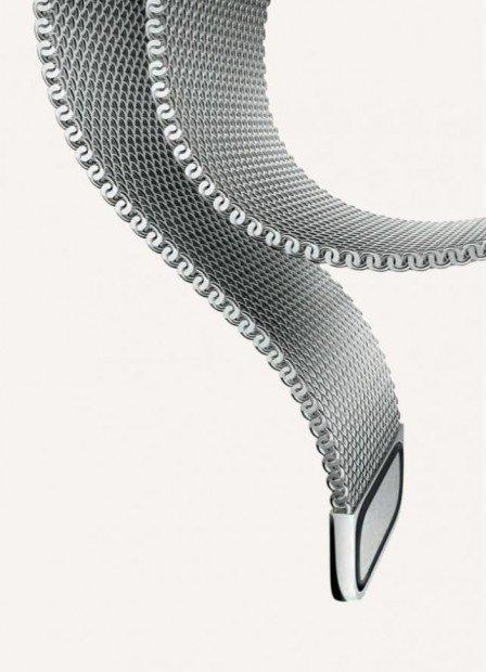 Apple Watch: una comunicazione multipagina su Vogue