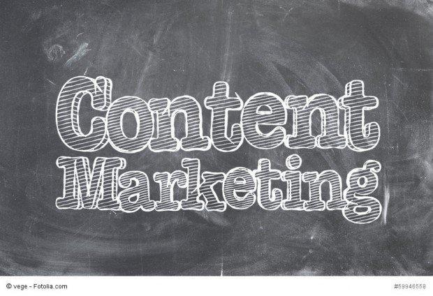 Ecco perché il futuro del Content Marketing è radioso