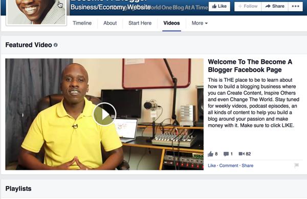 Come utilizzare i video di Facebook per aumentare il coinvolgimento del pubblico?