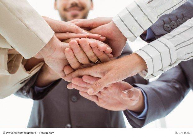 Dimostri abbastanza affetto e supporto ai tuoi colleghi?
