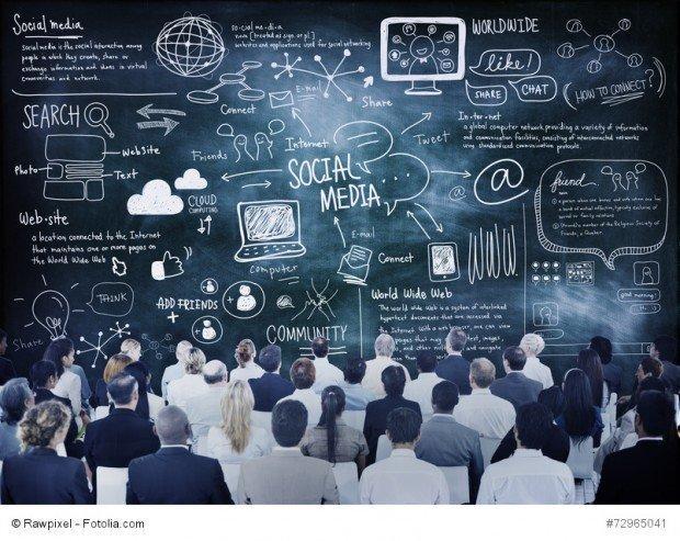 Quanto conosci i Social Media? Scoprilo con noi, segui il Free Webinar