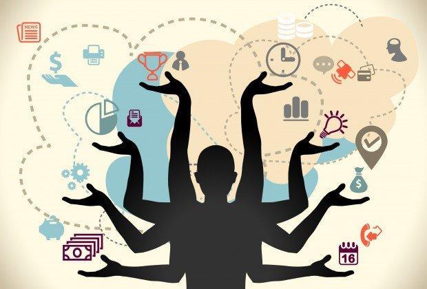 4 falsi miti sulla tua produttività