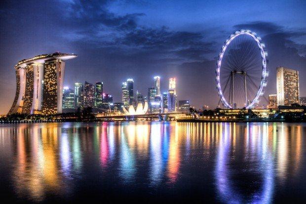 Madeinitalyfor.me: l'artigianato a Singapore parla italiano