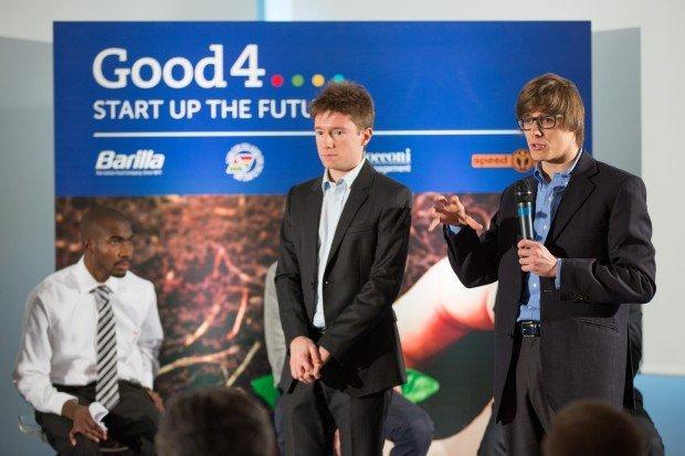 Smart Food, il buon cibo vince il contest di Barilla