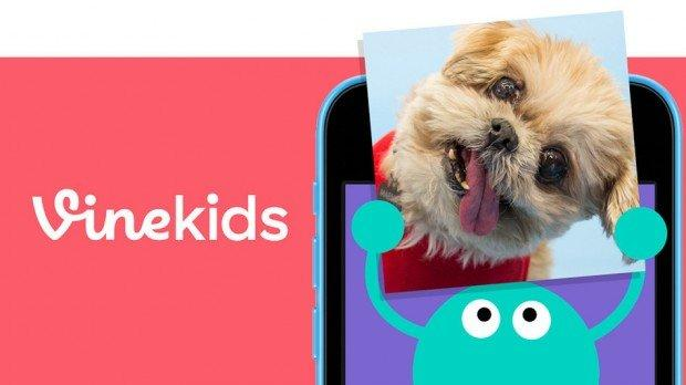 App of the Week: Con Vine Kids solo video a prova di bambino!