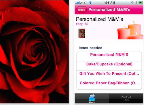 app san valentino