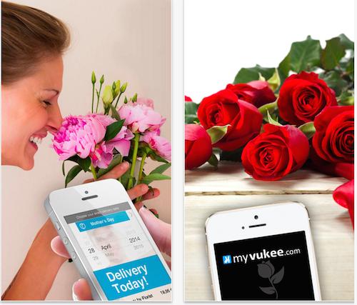 app san valentino mywuke flowers