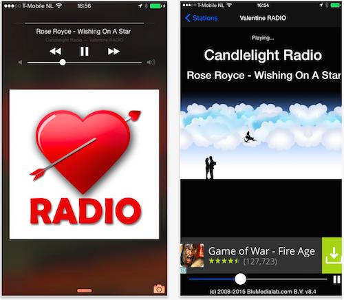 app san valentino radio