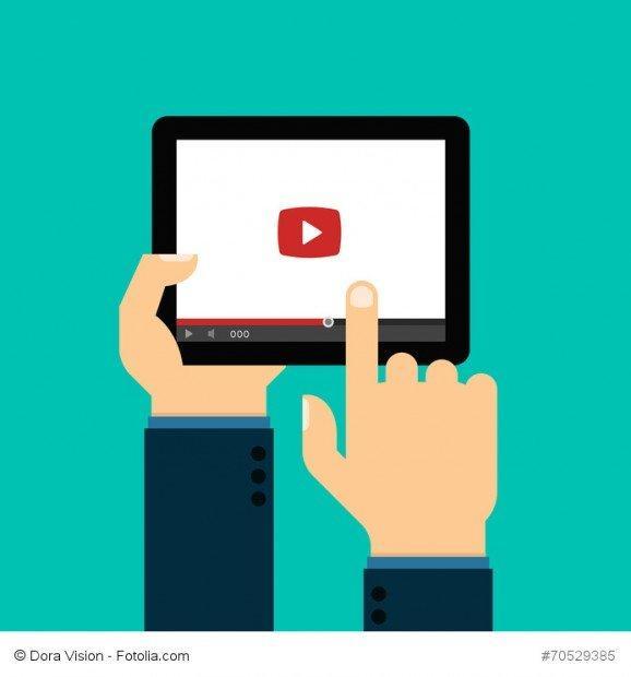 free webinar corso video marketing