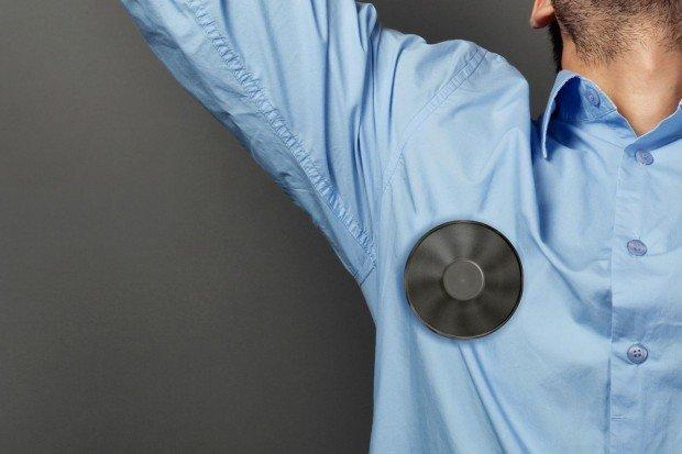 Deodorante smart? Ecco Google Spritz, la battaglia di Google contro il sudore