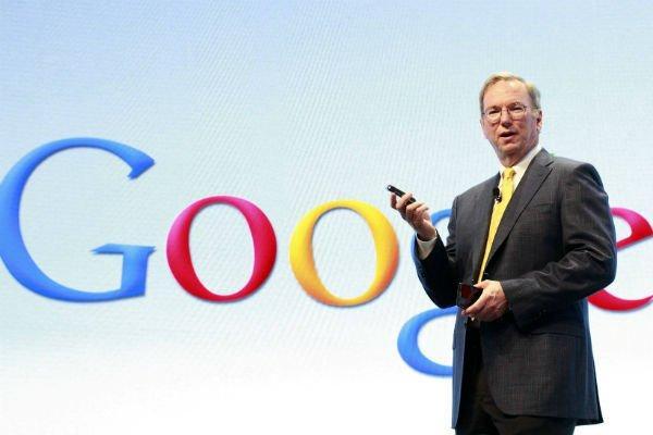 La smaterializzazione di Internet nelle parole di Eric Schmidt