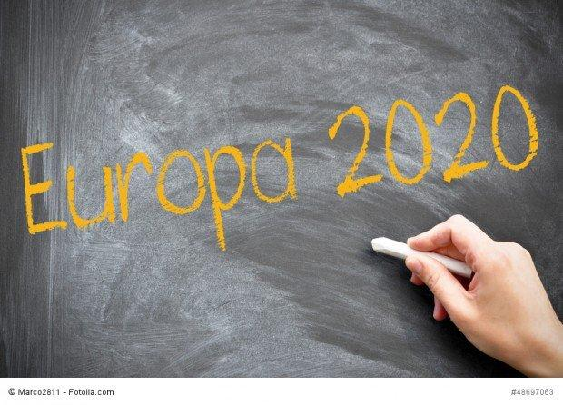 Europa 2020: strategie per una crescita intelligente, sostenibile ed inclusiva