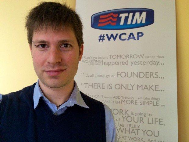 Tim #WCAP