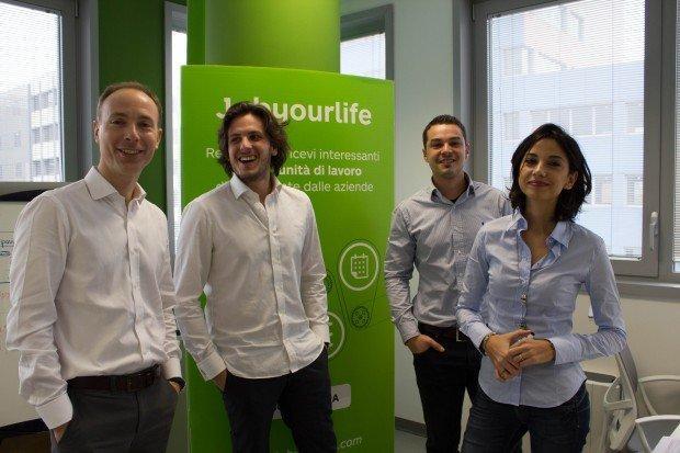 jobyourlife team