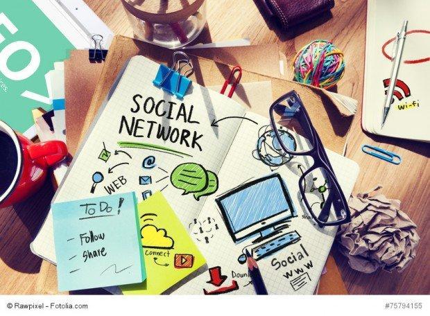 master online in social media marketing