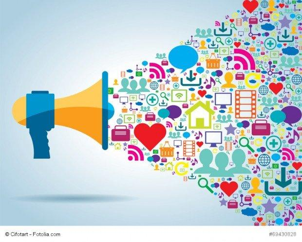 master social media marketing