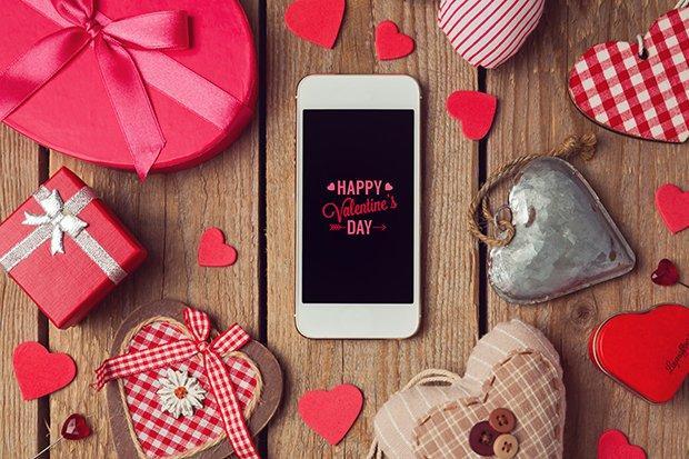 San Valentino: i brand su Vine, Instagram e Twitter [VIDEO]