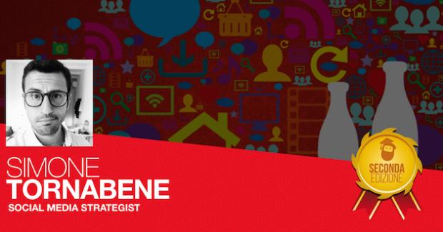 Come si progetta una Social Media Strategy? Risponde Simone Tornabene [INTERVISTA] #ninjamasterSMM