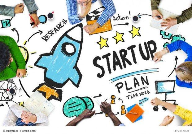 Smart and Start, il nuovo bando per le startup innovative