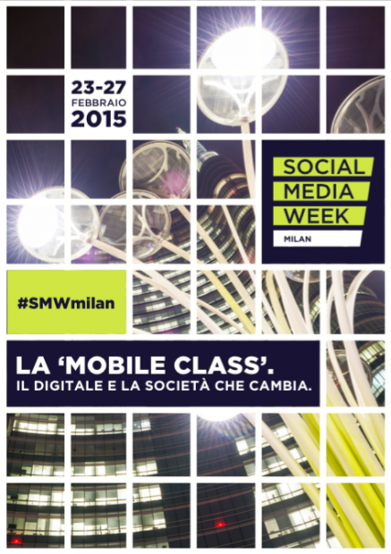 social media week milano