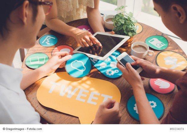 corso online social media marketing