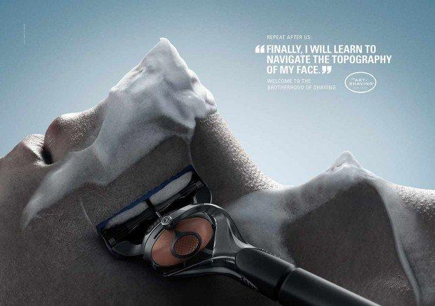 The Art of Shaving: Summit