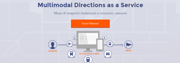 multimodal directions as a service
