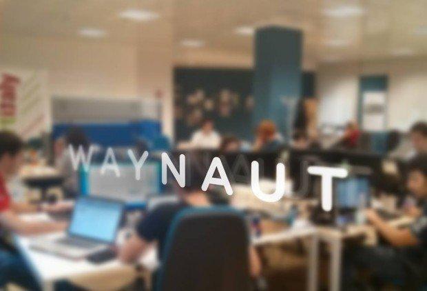waynaut prevede il futuro