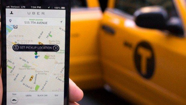 Google e l'alleanza con Uber: perché? – [PARTE 1]