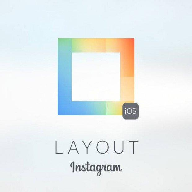 Instagram lancia Layout, l'app per creare collage di foto [BREAKING NEWS]