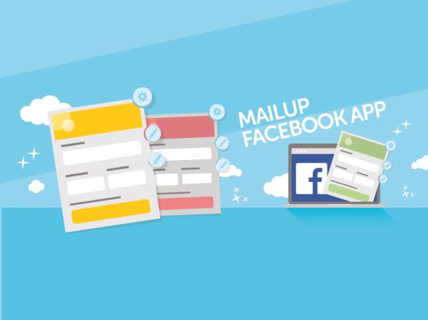 MailUp Facebook App: aumenta gli iscritti, profila gli utenti e migliora il tuo email marketing