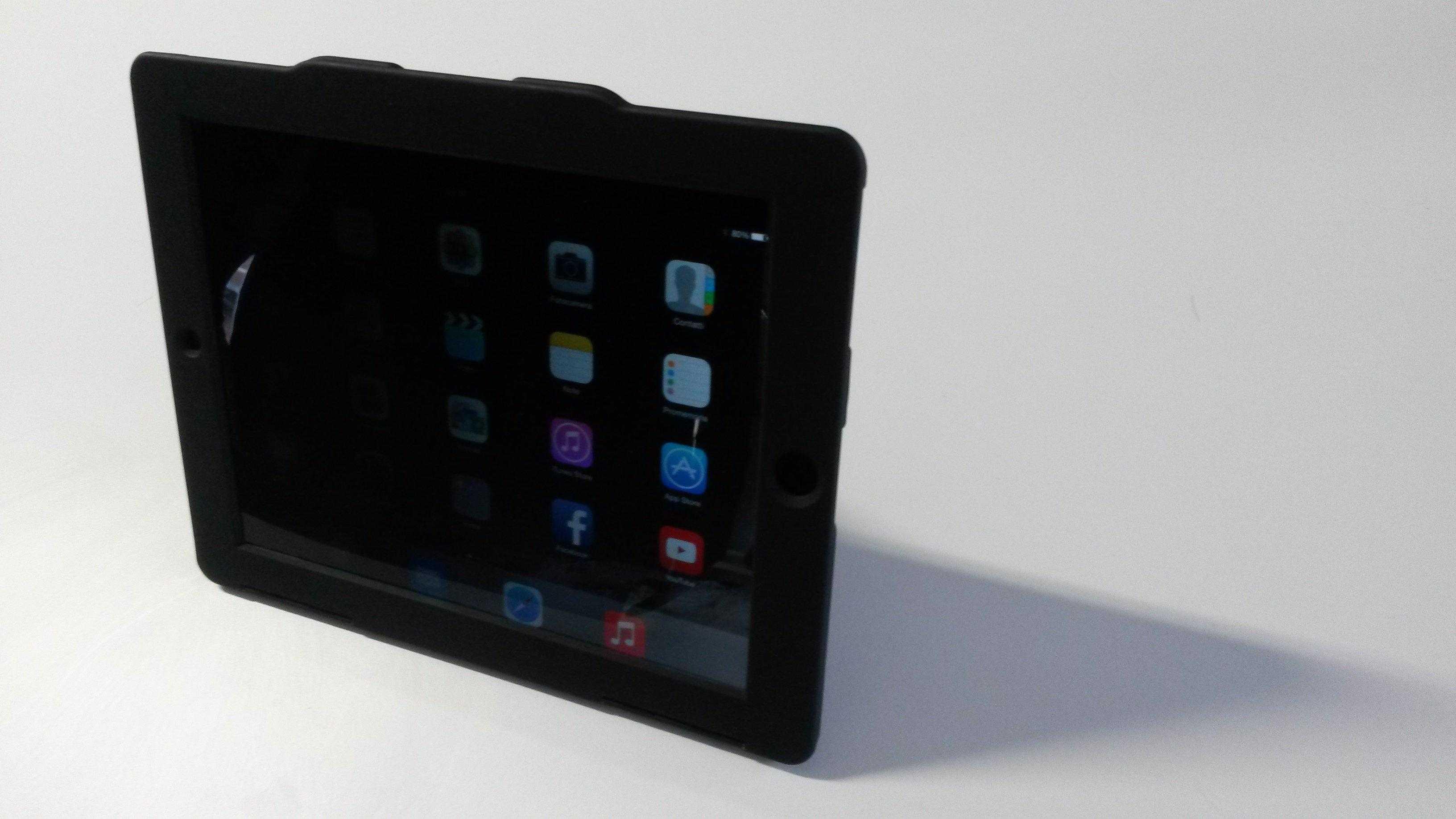 Leitz lancia la custodia che tutela la privacy dei vostri iPad