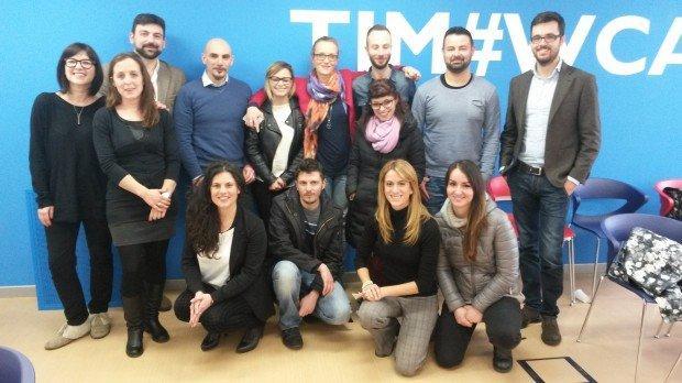 Ninja Social Factory: al via il primo incontro a Roma e Milano