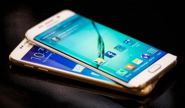 5-smartphone_Samsung Galaxy S6 Edge