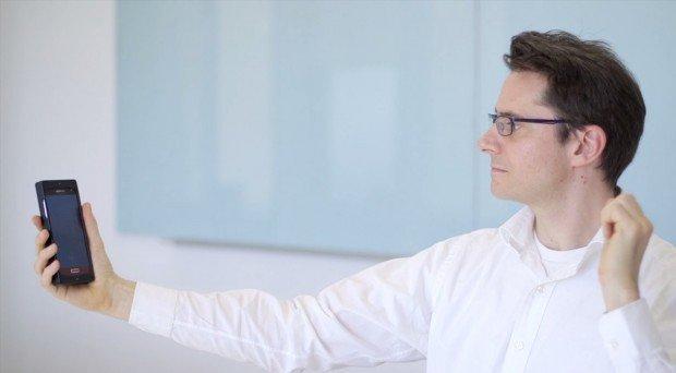 MWC 2015: gli ultrasuoni per controllare i dispositivi mobile grazie a Elliptic labs