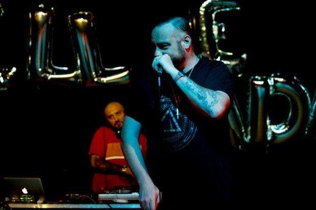 Startup e musica rap alla BattleMI con Kris Grove, Esa, DJ DAFTEE, Nerone e i Natural Force