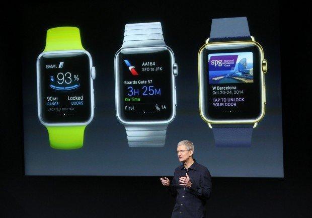 Apple Watch per le aziende, il nuovo modo di fare business