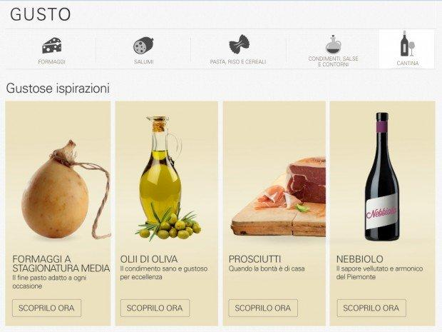 Ebay punta sul food Made in Italy nell'anno dell'Expo