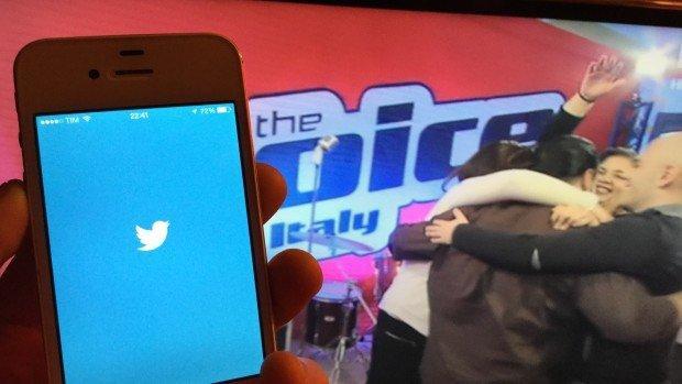 Twitter lancerà una timeline dedicata ai commenti dei programmi TV