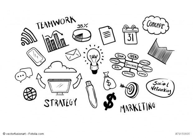 Content creation efficace: ecco come [INFOGRAFICA]