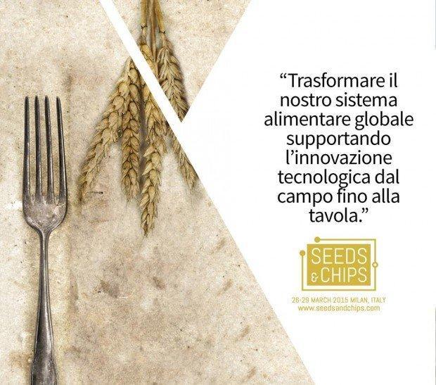 Startup food sharing economy: le parole chiave per le idee italiane del 2015