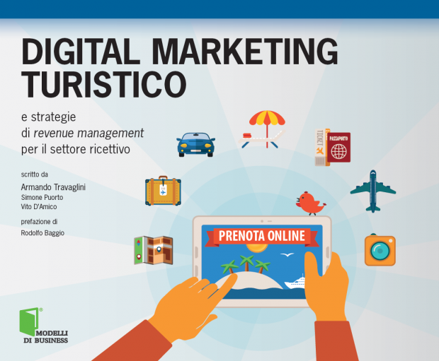 Come fare Digital Marketing nel settore turistico?