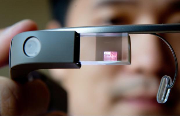 Apple sta sviluppando una propria versione dei Google Glass?